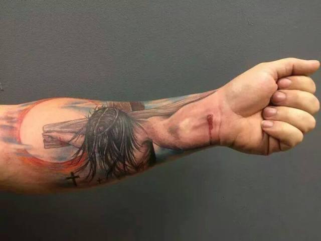 Versiculos De La Biblia Tatuaje S es pecado tener/hacerte un tatuaje? |