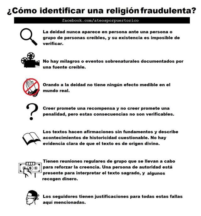 Fraudulenta