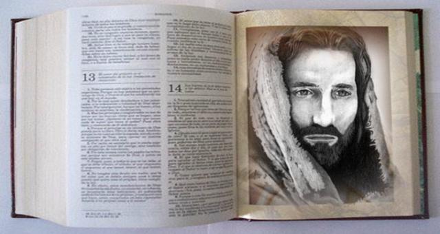 Biblia Jesús